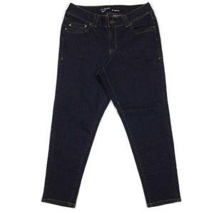 Women's Lane Bryant Genius Fit Jeans Szie 14P